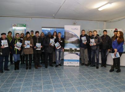 VIМеждународная конференция молодых ученых под эгидой NACEE