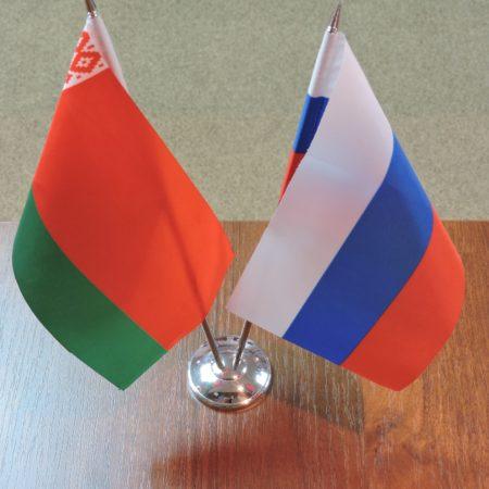 Россия и Белоруссия нашли общий подход к рыбному хозяйству