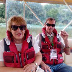Для поездок  и работы на воде – безопасность прежде всего.