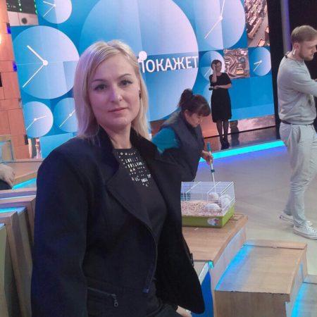 Поздравляем Светлану Васильевну Коржову!