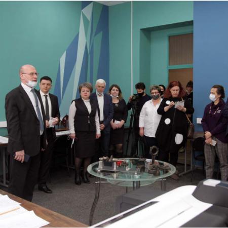 V Открытый региональный чемпионат по профессиональному мастерству в Астраханской области