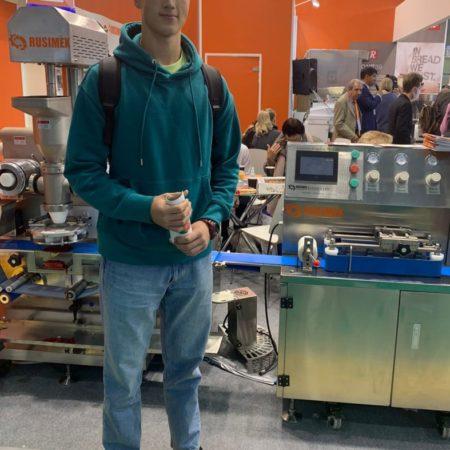 Студенту ДРТИ назначена именная стипендия Правительства РФ